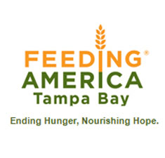 Feeding America Tampa Bay