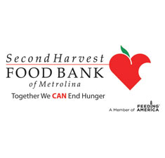 Second Harvest New Orleans Acadiana